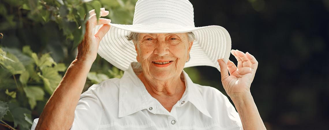 Soggiorno per anziani e primavera: come affrontarla al ...